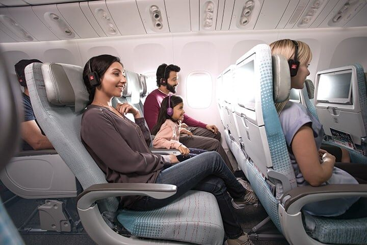 From Hollywood flicks to Disney classics—our award-winning ice inflight entertainment has something for the whole family
