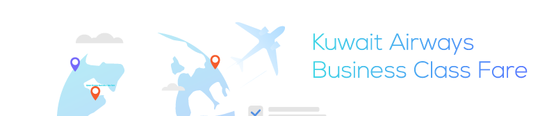 Kuwait Airways Business Class Fare
