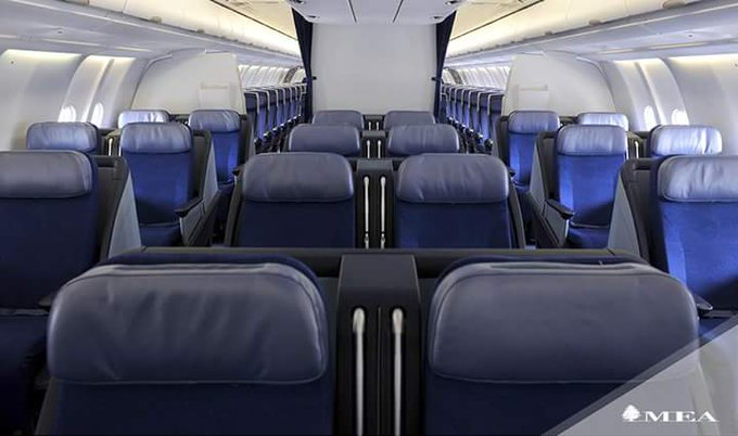 Middle East Airline Seats1