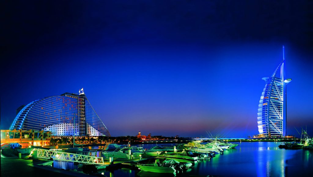 Burj_Al_Arab_and_Jumeirah_Beach_(9601659067)