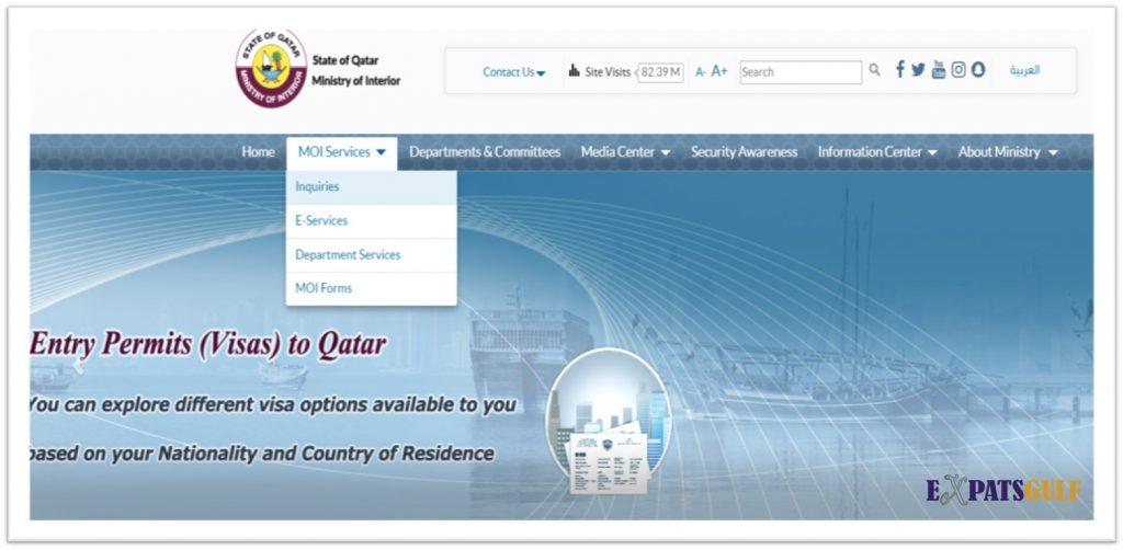 Qatar Traffic Violation Queries
