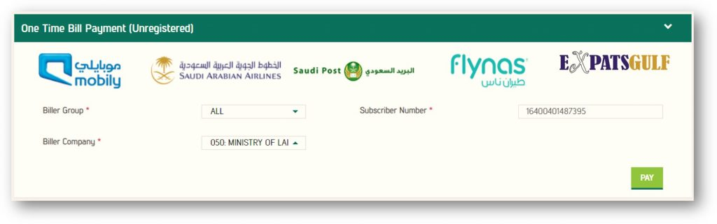 How to Check Maktabe Amal Fees Online at MOL | Easy Steps