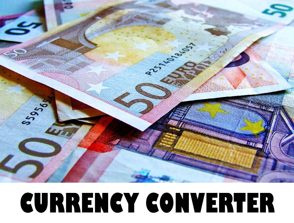 CURRENCY CONVERTER FOR GULF