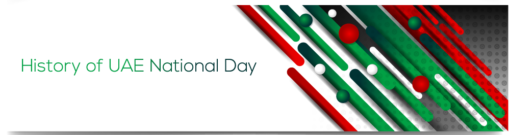 History of UAE National Day
