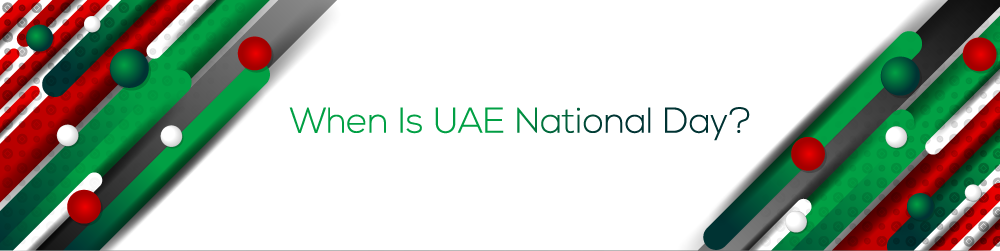 When is UAE National Day Image