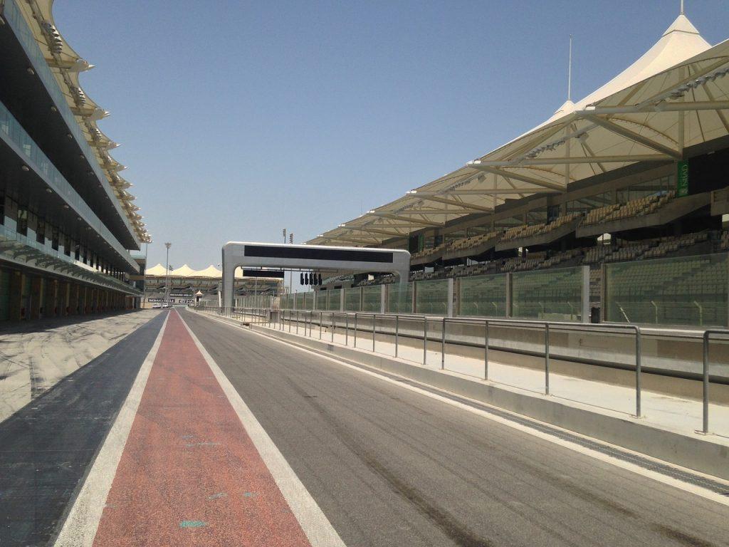 Marina Circuit