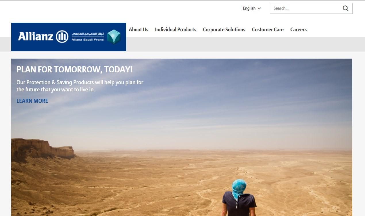 Allianz Saudi Fransi