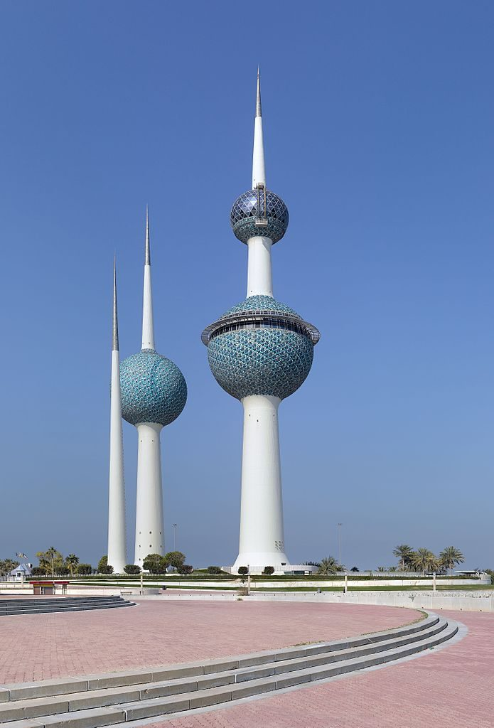 Kuwait_Towers