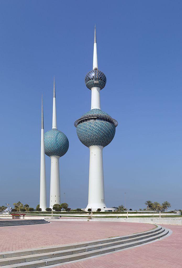 Kuwait_Towers